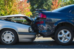 Who is Legally Responsible For My Car Accident and Injuries?